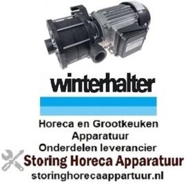 711499327 - Waspomp voor vaatwasser WINTERHALTER