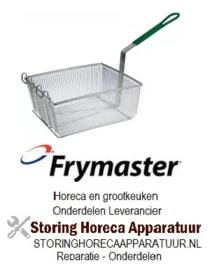 340970911 - Friteusekorf  voor  FRYMASTER