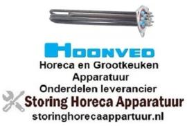 395415020 - Verwarmingselement 4500 Watt - 230 Volt voor vaatwasser HOONVED