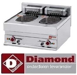 338612.072.00 - KNOP VOOR FRITEUSE DIAMOND E65-F20-7T