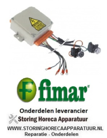 973348170 - Elektronische box 400V FIMAR