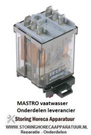 23712023706 - Vermogensrelais vaatwasser MASTRO GLB0037-FN
