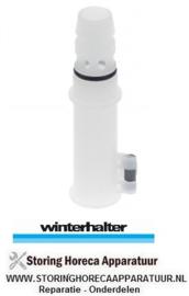 976502209 - lager voor wasarm inbouwpositie onder Winterhalter