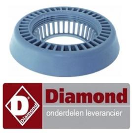 141429077 - Basis voor afvoer filter DIAMOND D281/EK-NP