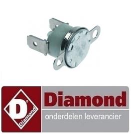 6042.360.52 - Clixonthermostaat vaatwasser DIAMOND DFE6/6 AC