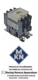 734381484 - Relais AC1 125A 230 (AC3/400V) voor MKN