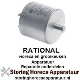 743365108 - Ontstoringsfilter type 30010455 250/440V 50/60Hz RATIONAL