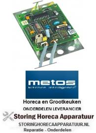 254401479 - Printplaat combi-steamer METOS
