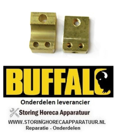 109AD566 - Veerspanner klapgrill BUFFALO