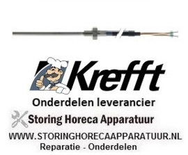 4257.6303506.07 - Kerntemperatuurvoeler steamer KREFFT GG10.11NT
