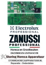 374400748 - Vermogensprintplaat combi-steamer FCV/G 101/1 102/1 Electrolux, Zanussi