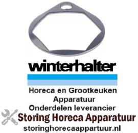 026517550 - Schijf voor wasarmhouder vaatwasser Winterhalter
