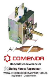 022120522 - Tank thermostaat t.max. 90°C instelbereik 30-90°C COMENDA LF322