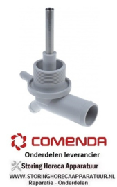 027190941 - Wasarmhouder inbouwpositie onder voor vaatwasser COMENDA LF321, LF321A, LF322, LF322A, LF325E, LF325E/A, LF700, LF700A