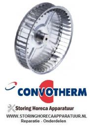 8722618803 - Ventilatorblad CONVOTHERM OES6.06