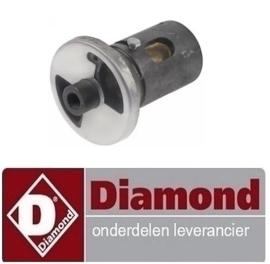 451105570 - Luchtmenger compleet DIAMOND WGL3-20