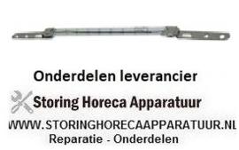 312359618 - Infrarood warmtelamp L 214mm 110V 500W met bevestigingsstrip