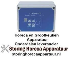 109379774 - Toerenregelaar T 3009-10 ingang 230V/50-60HzV max. 16A laadstroom 10A