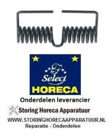 569901908 - Draaiveer voor klapgrill HORECA SELECT GPG1001