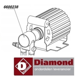 RS15/AT - OSMOSE  DIAMOND REPARATIE ONDERDELEN