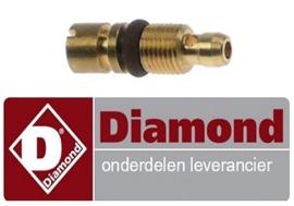 245RTCU700261 - Kleinbranderinspuiter voor propaangas DIAMOND C6GA11-SP
