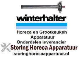 164420161 - Verwarmingspatroon 1800 Watt -200-254 Volt voor vaatwasser WINTERHALTER