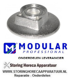 120.672.050.00 - Branderkop MODULAR 65/70 CFG
