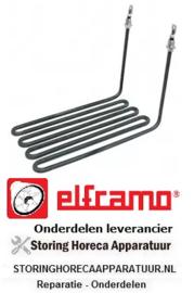 384415920 - Verwarmingselement 2800W 230V voor friteuse ELFRAMO