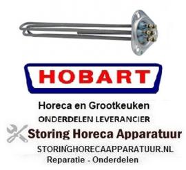354416240 - verwarmingselement 5500/6543W 220-240V Hobart