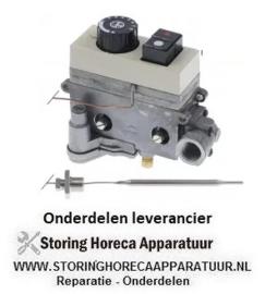 3080085AQ0287 - Gasthermostaat type t.max. 200°C 120-200°C LINCAT