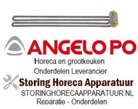 587415270 - Verwarmingselement 2700W 230V voor Angelo PO
