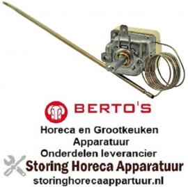 VE233375327 - Thermostaat instelbereik 58-297°C 1-polig voor BERTOS
