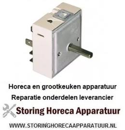 014440110 - Energieregelaar 400V 7A  Herzog&Langen