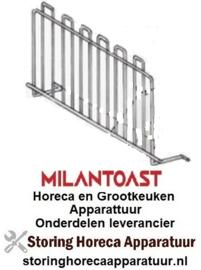 45518890 - Brood Geleide Rooster voor MILANTOAST 18051