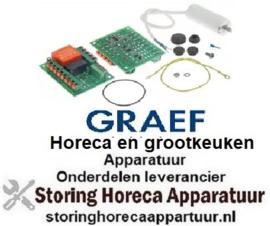 937403605 - Printplaat snijmachine passend voor GRAEF