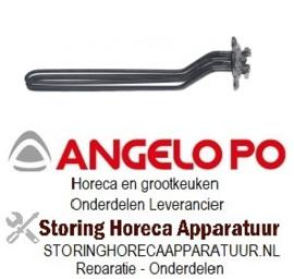 972420061 - Verwarmingselement 3500W 230 voor Angelo Po LF50EM