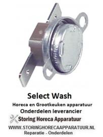 319236048 - Clixonthermostaat uitschakeltemp 80°C boiler vaatwasser HORECA SELECT SW403