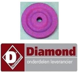 ST975192 - SNIJMACHINE SLIJPSTEEN ROZE DIAMOND 250/B-CE