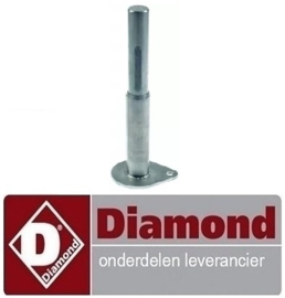 ST775235 - AS VOOR AANDRIJF WIEL DIAMOND
