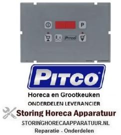 516698538 - Printplaat friteuse PITCO