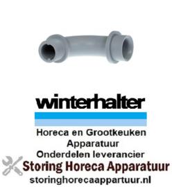 374524470 - Bocht voor wasverdeler voor vaatwasser Winterhalter