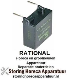 103380179 - Ontstorings RC voor oven RATIONAL