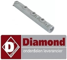 714106006 - Wasarm  voor kapvaatwasser DIAMOND DK7