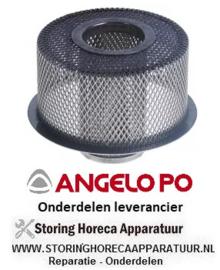 2513.0Q04.90 - Afvoerfilter vaatwasser ANGELO-PO F60P