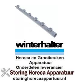 706502191 - Wasarm L 550mm sproeiers 6 voor vaatwasser Winterhalter