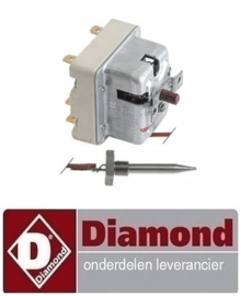 089007042 - VEILIGHEIDSTHERMOSTAAT KOOKKAMER DIAMOND C SERIES