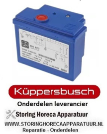 121101683 - Gasbranderautomaat SIT type 503EFD KUPPERBUSCH