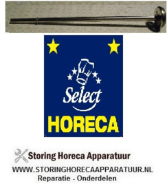 524A039689 - Koffie pijp PERCOLATOR HORECASELECT GCM2009