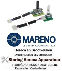 384401338 - Potmeter voor apparatuur MARENO