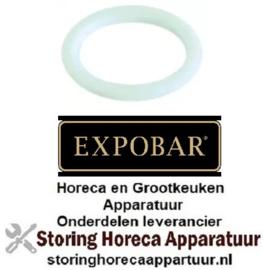 316528683 -Vlakpakking PTFE OD ø 26mm voor Expo